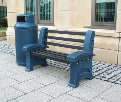 2 Person Seat