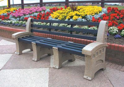 4 Person Seat