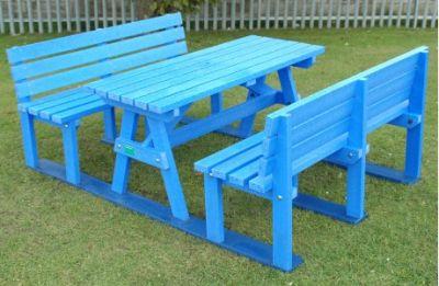 Picnic-Bench-Reston-Blue-460x300