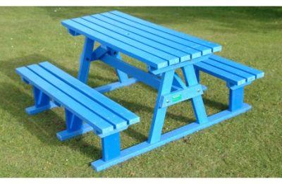 Picnic-Bench-Sturdy-Blue-460x300