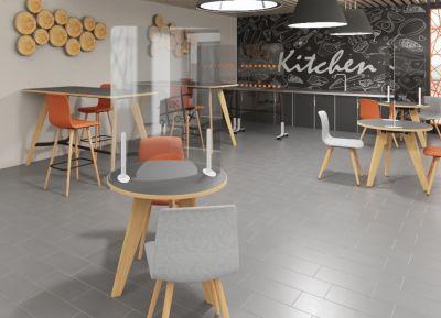 Future Goal Post In A Restaurant Setting 1