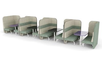 Flexa Acoustic Booths
