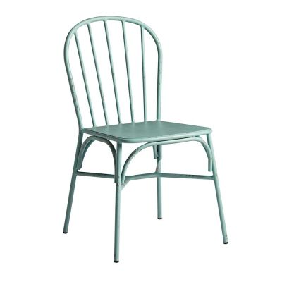 Jessi Side Chair - Light Green