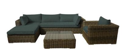 Dorset L Shape Lounge Set