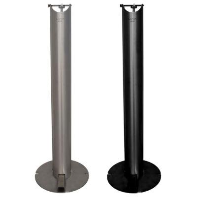 Elana Stainless Steel Hand Sanitiser Dispenser