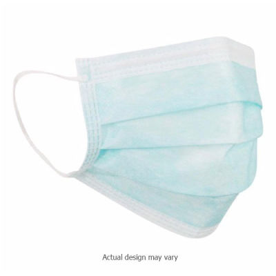 Protective Surgical IIR Face Masks - Pack Of 500
