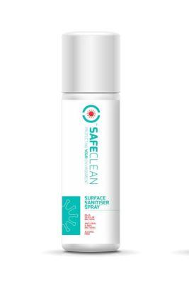 Safclean Antibacterial Spray