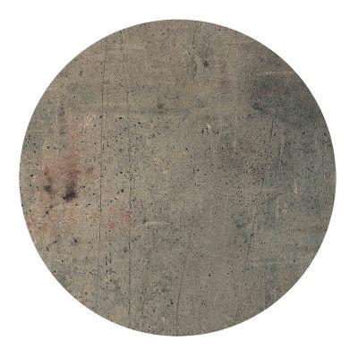 Concrete Round Table Top