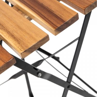 Fern Bistro Table Detail 2