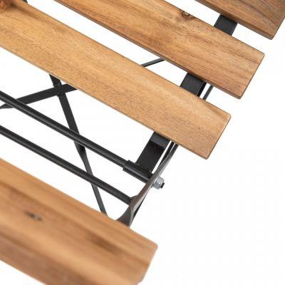 Fern Bistro Chair Detail Seat