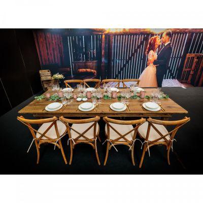 Fern Fermette Folding Table Mood