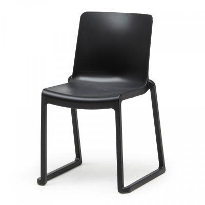 Kasar Chair Black