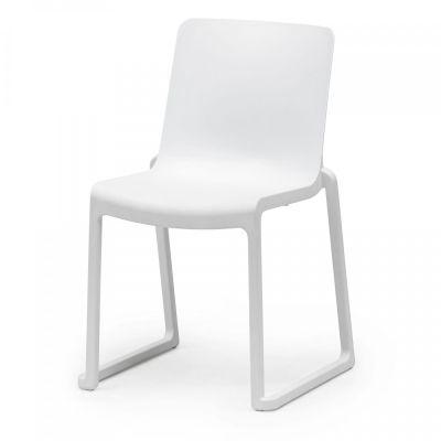 Kasar Chair White