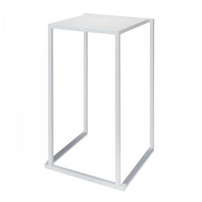 Fern Steel Box Party Table