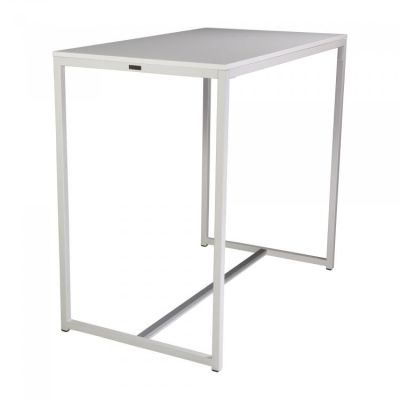 Fern Grande Party Table White
