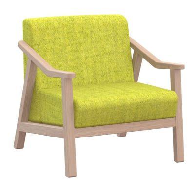 Stride Armchair