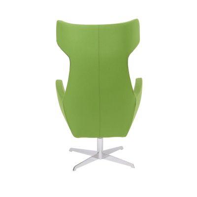 Oregon-Chair-Chrome-Swivel-Frame Back