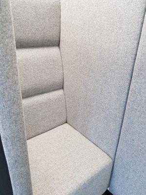 Convex 1 Seater Detail