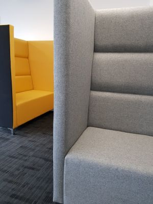 Convex 3 Seater 2 Mood Detail