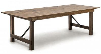 Fern Fermette Folding Table