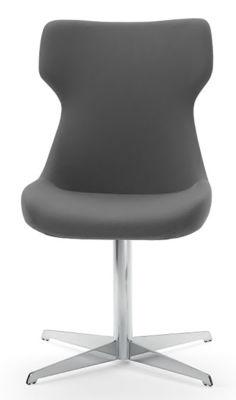 Marc Antibacterial Swivel Frame Chair