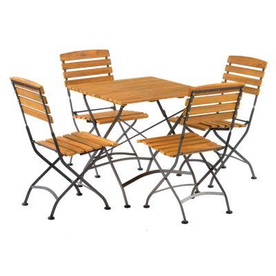 Sherwood Table & Chairs Main