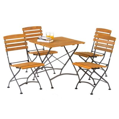 Sherwood Table & Chairs