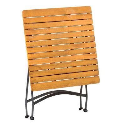 Sherwood Table Folded
