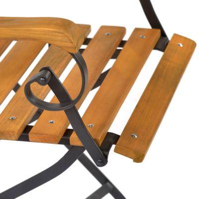 Sherwood Chair Detail