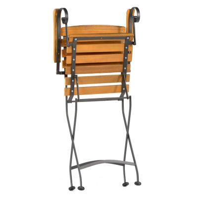Sherwood Chair Set Folded