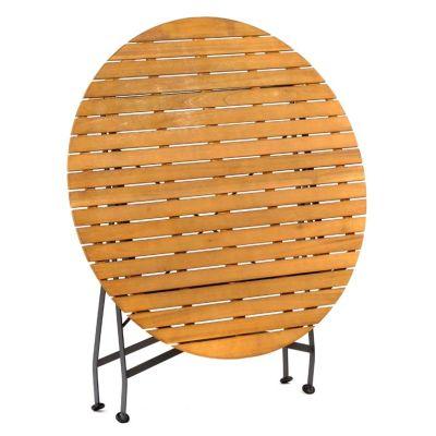 Sherwood Chair Set Table Folded