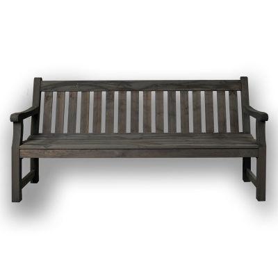 Hargate Park Bench