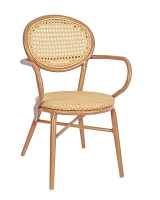 Lillith Armchair Natural