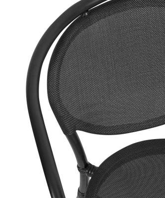 Liono Arm Chair Back