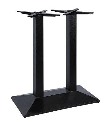 Pyramax Twin Table Base