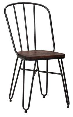 Rico Hairpin Side Chair