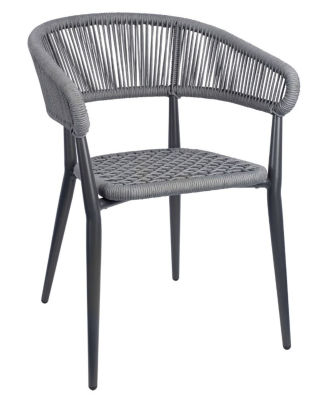 Madre Armchair Grey
