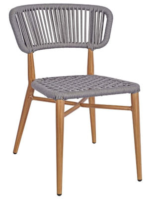 Madre Side Chair Natural