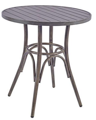 Prudent Table Grey