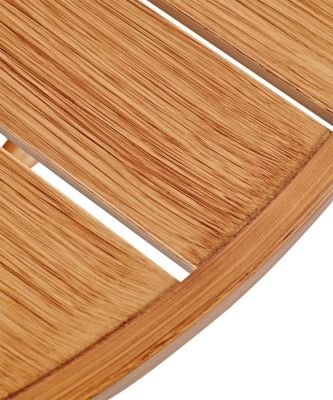 Prudent Table Natural Top