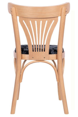 Elizaling Side Chair Back