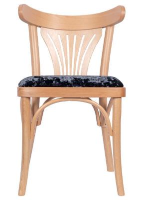 Elizaling Side Chair Front