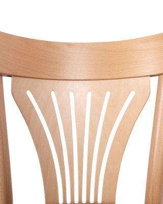 Elizaling Side Chair Up Close