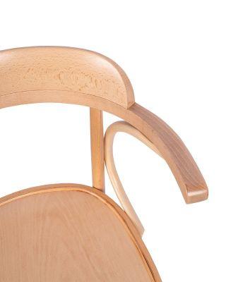 Gracial Armchair Close Up
