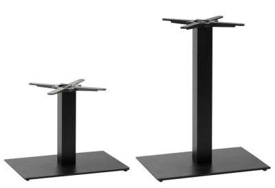 Astra Rectangular Table Bases