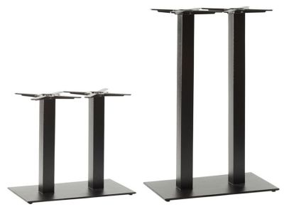 Astra Twin Table Bases
