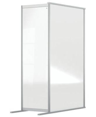Gerudo Modular Acrylic Room Divider Screen Extension 600mm