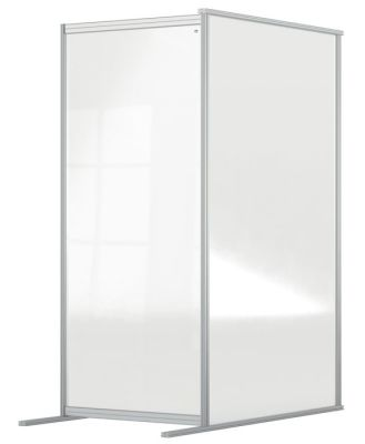 Gerudo Modular Acrylic Room Divider Screen Extension 800mm