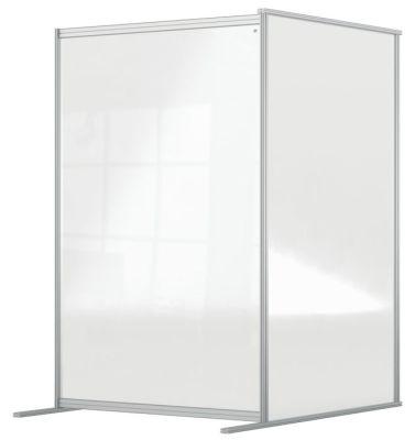 Gerudo Modular Acrylic Room Divider Screen Extension 1200mm