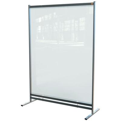 Deluxe PVC Floorstanding Room Divider Screen 2